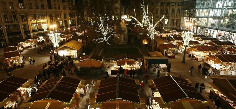 A legjobb ingyenes programok decemberben: vásárok, túraötletek, korcsolyapályák