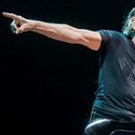 Entre los principales villanos del mundo, Roger Waters mencionó a Urban en su concierto en Viena.