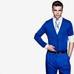 Versace for H&M: a tavaszi férfi kollekció hivatalos képei