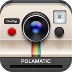 Így készíthet mobiljával Polaroid fotókat