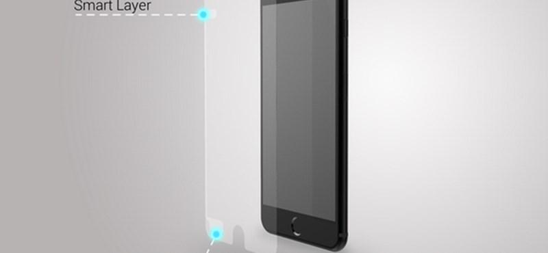 Egy nagy iPhone-os hiányosságot orvosol ez a kiegészítő