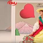 Gyilkos reklámmal tért vissza CBA-Icuka