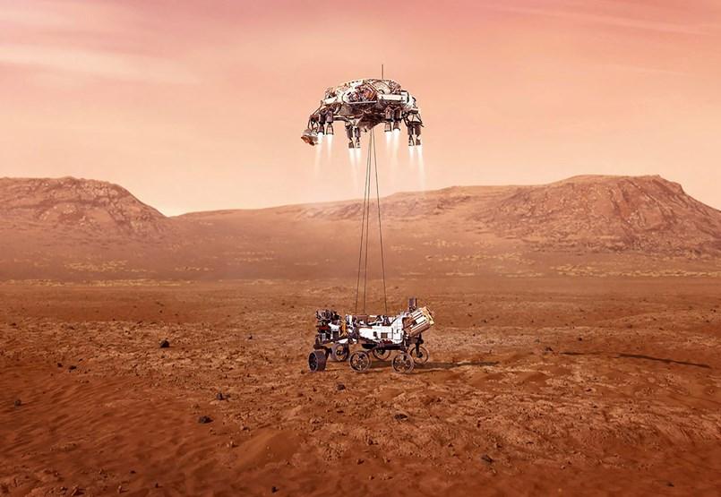 Trump kedvence, Biden forró kásája: mi lesz a Hold és a Mars meghódításával?