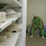Újabb kórház orvosai adtak ultimátumot a kormánynak