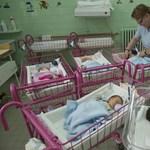 150 újszülött életét mentették meg a kihelyezett inkubátorok