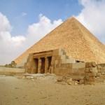 Egy 3500 éves időjárás-jelentést találtak, és nem is lesz haszontalan