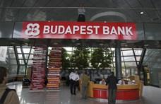 Belga pénzintézet vinné a Budapest Bankot