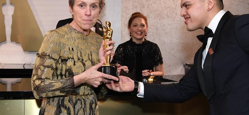 Denzel Washingtonnal és Frances McDormanddel jön a Macbeth-film