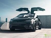 Bluetooth-on keresztül támad a hacker, 90 másodperc alatt bármelyik Tesla Model X ellopható