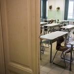Balog a szakképzési ösztöndíjtól várja, hogy ne 16 évesen hagyják ott az iskolát a diákok