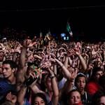 Több százmillió forintot ad a kormány a Sziget fesztiváljainak