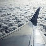 Fotósok is segítettek leszállni a defektes pesti Ryanair-gépnek