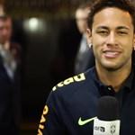 Neymar perzsa, Ronaldo francia nyelvleckét vett: vicces videóban üdvözlik egymást a vb-résztvevők