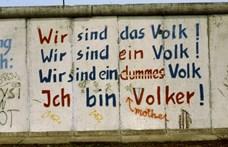 A volt NDK először munkanélküliségben érte utol Nyugatot – 1990. november 6.