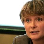 Gál Kinga lett az Európai Néppárt alelnöke