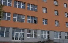 Megunta a maszkviselést, tűzriadót csinált az iskolában egy komlói diák