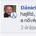 És Dániel Péter tudja fokozni, és tudja, és tudja