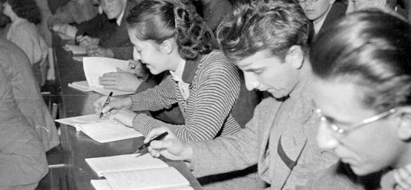 Az államtitkár szerint minden diákot fel fognak venni a szentesi gimnáziumba