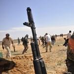 Kadhafi utolsó bástyája a felkelők kezére került