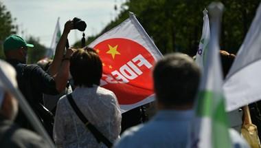 Megszavazták a lex Fudant: zöld út a beruházás előkészítésének