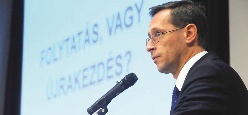 Varga Mihály: nyugodt, tárgyilagos volt a tárgyalás az IMF-fel
