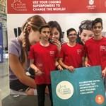 Óriási siker: magyar diákok hozták el a nagydíjat a dublini programozóversenyről