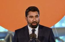 A Néppárt ismét megpróbálkozik a fideszes Hidvéghi Balázs jelölésével