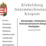 Feljavították az állami monstrum honlapját