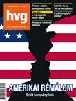 HVG 2016/45 hetilap
