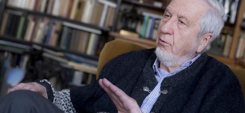 Jeszenszky Géza: Egyetlen magyar sem lenne kész meghalni Erdélyért