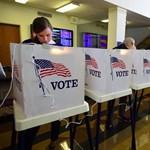 Amerika két rendkívül népszerűtlen jelölt közül választhatott magának új elnököt