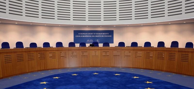 Elkaszálta Strasbourg az egyházjogi törvényt