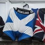 Megéri-e a magyaroknak a skót függetlenség?