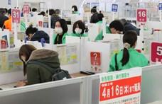 Koronavírus: egyetlen új halálesetet sem jelentettek Kínából