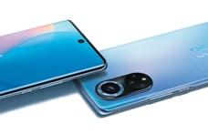 Itt a Huawei új telefonja, 50 megapixeles kamerával támad a Nova 9