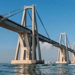 Megismétlődhet a genovai hídomlás, Venezuelában