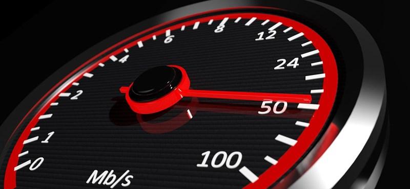 Az egy dolog, hogy mit mond a szolgáltatója, de valójában milyen gyors a nete? Ezzel azonnal megtudja