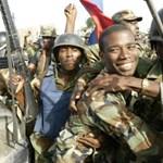 Hol ne nyaraljunk: a tíz legveszélyesebb ország