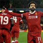 Megalázta Messiéket a Roma, a Liverpool duplán verte a Cityt