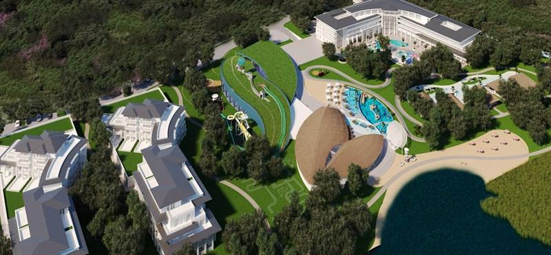 Már 9 milliárdos támogatásnál jár a vállalkozó, aki összehozta Mészáros első luxusszállodáját
