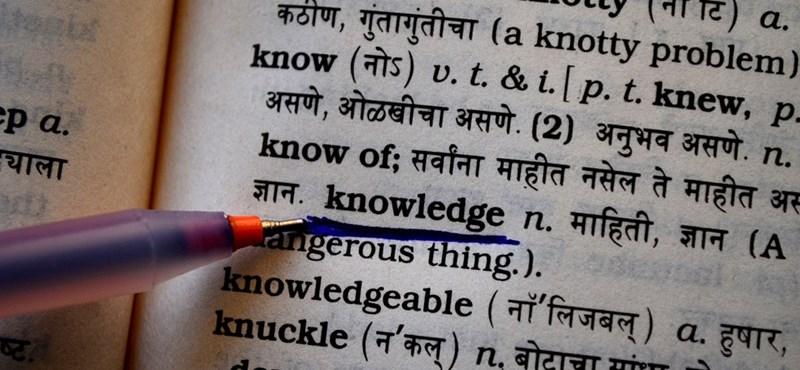 Új nyelveket próbálnátok ki? Ez az alkalmazás segíthet elindulni