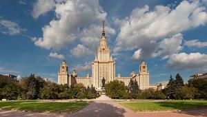 Galéria: ilyenek a legjobb egyetemek Kelet-Európában és Közép-Ázsiában