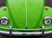 Hippifalutól a nutellás autóig: fotógaléria a nagy magyar VW-találkozóról