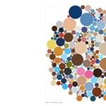 Instagramozik? Csak pár kattintás, és kiderül, milyen színeket használt 2018-ban
