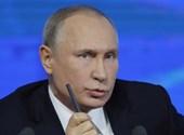 Oroszországban mostantól büntetik az álhírterjesztést