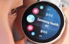 Magyarországon is elérhetővé válik az EKG-funkció a Samsung okosóráiban