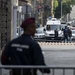 """""""A rendőreinket ki akarták végezni"""" - hajtóvadászat a robbantó ellen"""