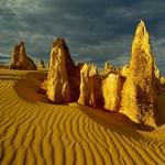 A világ legkülönlegesebb sivatagjai (képgalériával)