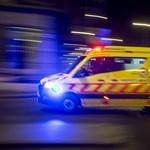"""Covid-dráma a mentőautókban: """"Most szoktunk hozzá a halálhoz"""""""