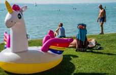 A tavalyinál is drágább lesz idén nyáron a Balaton